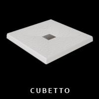 Cubetto Shower Base