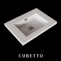 Cubetto Sink
