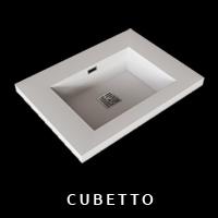 Cubetto Sink