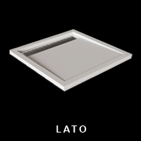 Lato Shower Base